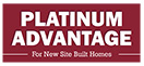 Platinum Advantage logo